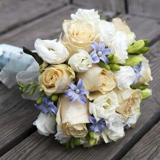Wie Finde Ich Den Richtigen Brautstrauss Mein Traumtag