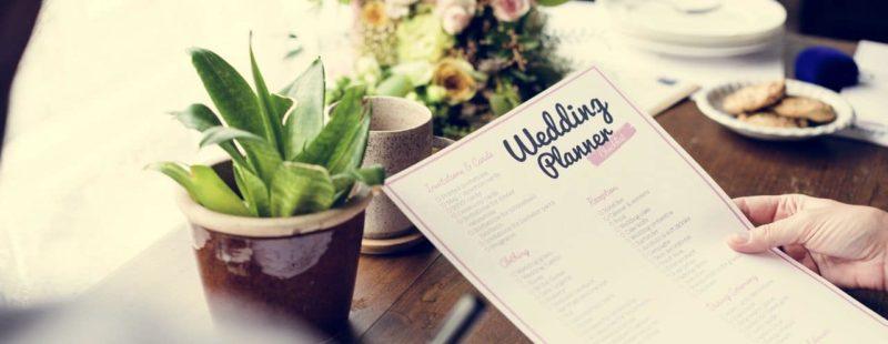 Checkliste Wedding Planer