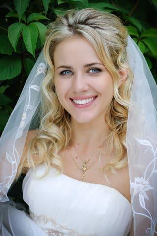 Die Brautfrisur Tipps Fur Die Frisur Zur Hochzeit Mein Traumtag