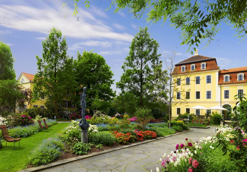 Hochzeit im The Westin Bellevue Dresden in Dresden - Hochzeiten & Feiern