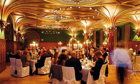 Hochzeit In Der Historischen Stadthalle Wuppertal In Wuppertal Hochzeiten Feiern