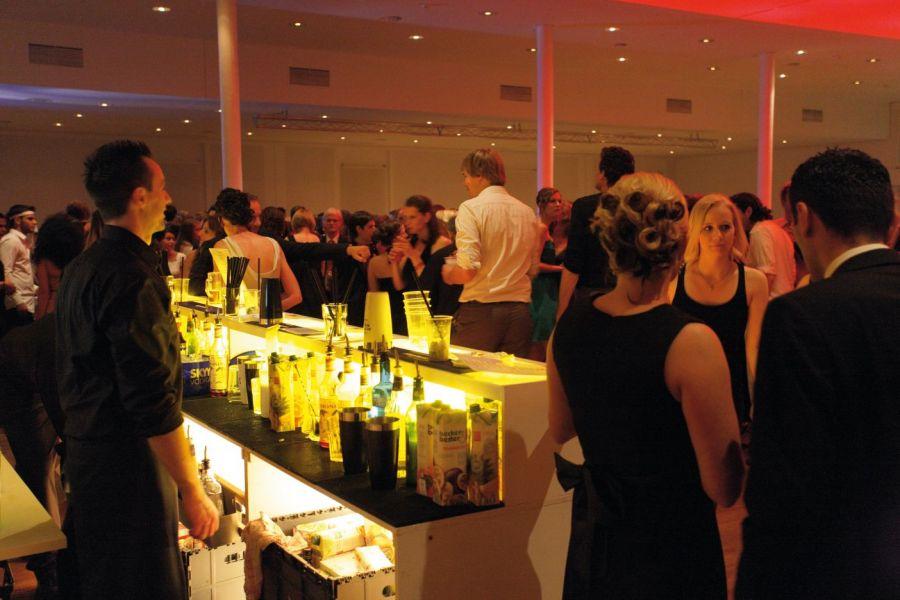 Hochzeit im congresscentrum wienecke xi hannover in for Wienecke xi designhotel congress