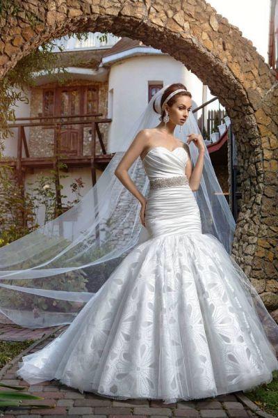 Olena Brautmode in Gondelsheim - Hochzeiten & Feiern