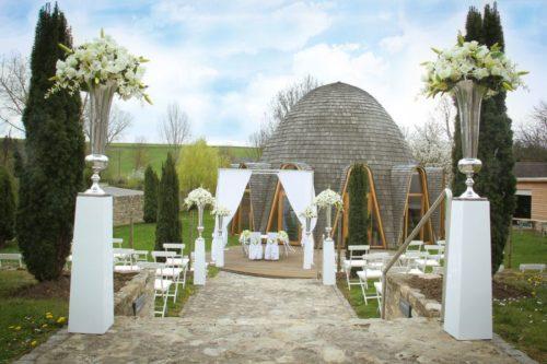 Hochzeit im freien tubingen