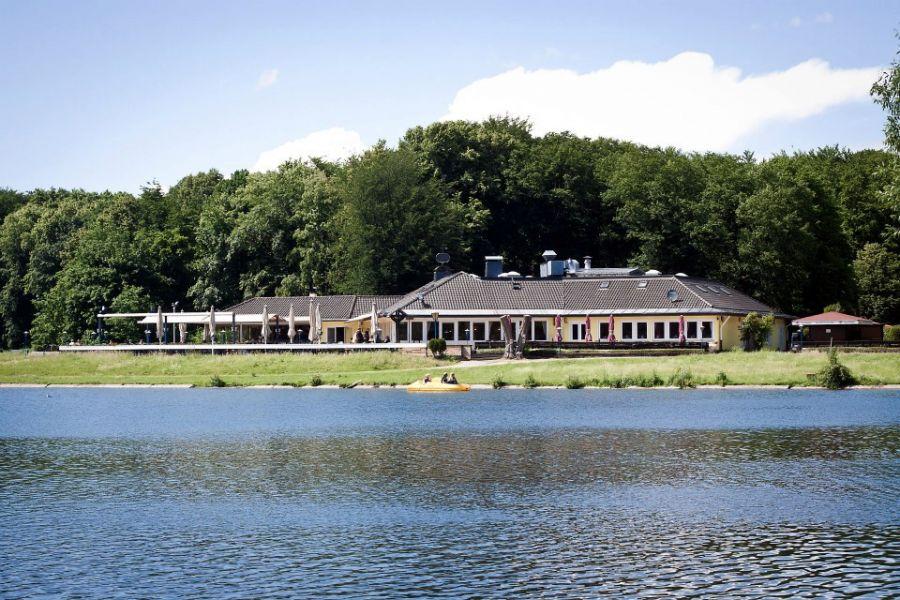 Ihre Hochzeit im Haus am See in Köln Hochzeiten & Feiern