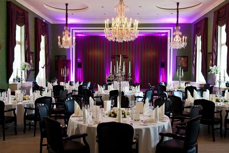 Heiraten Im Graflicher Park Grand Resort In Bad Driburg Hochzeiten