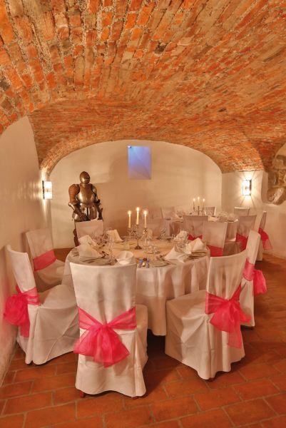 Hochzeit in der Schlossschänke Blutenburg in München - Hochzeiten ...