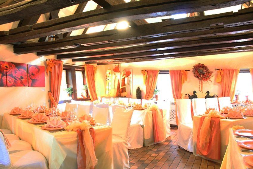 Hochzeit Im Landgasthof Alte Bergmuhle In Dreieich Hochzeiten Feiern