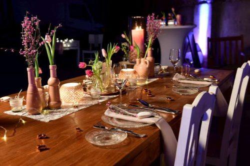 Hof Scheune Hochzeiten Familienfeste