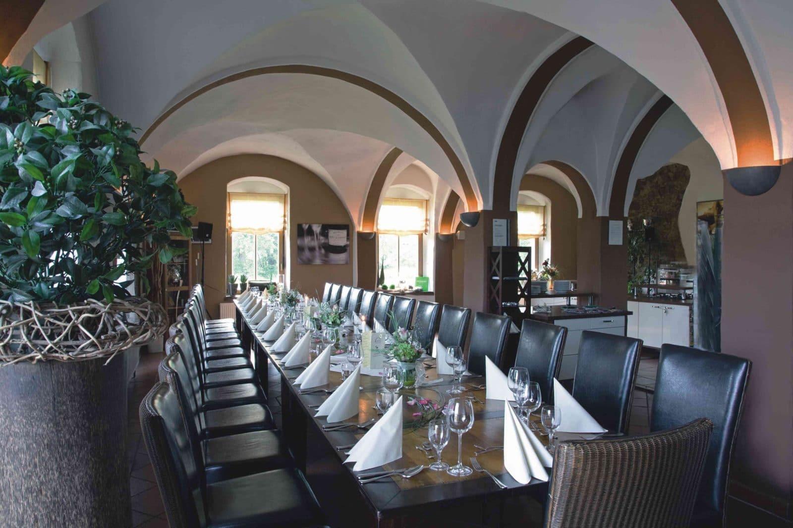 Hochzeit im Kloster Nimbschen in Grimma - Hochzeiten & Feiern
