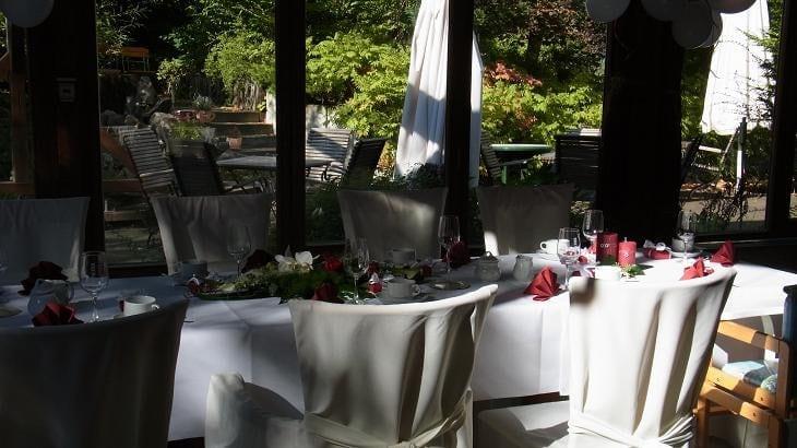 hochzeit im hotel & restaurant bock in limbach-oberfrohna