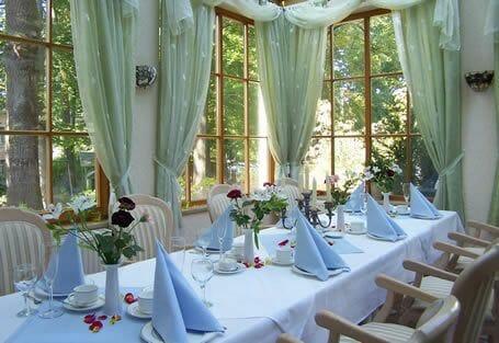 Hotel Villa Herzog Hochzeit