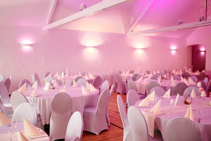 Hochzeit im Gastwerk Eventhaus Westerwald in