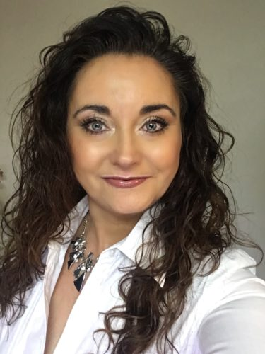 Make-up & Hairstyling vom Make-up Artist