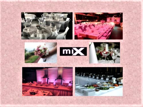 Ihre Hochzeit im MIX Oelde