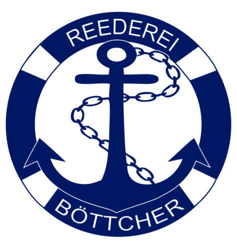 Schiffe der Reederei Böttcher