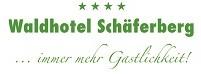 Waldhotel Schäferberg – Trauung und Feier unter einem Dach