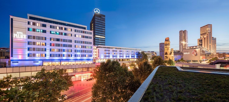 Hotel Palace Berlin Hochzeit