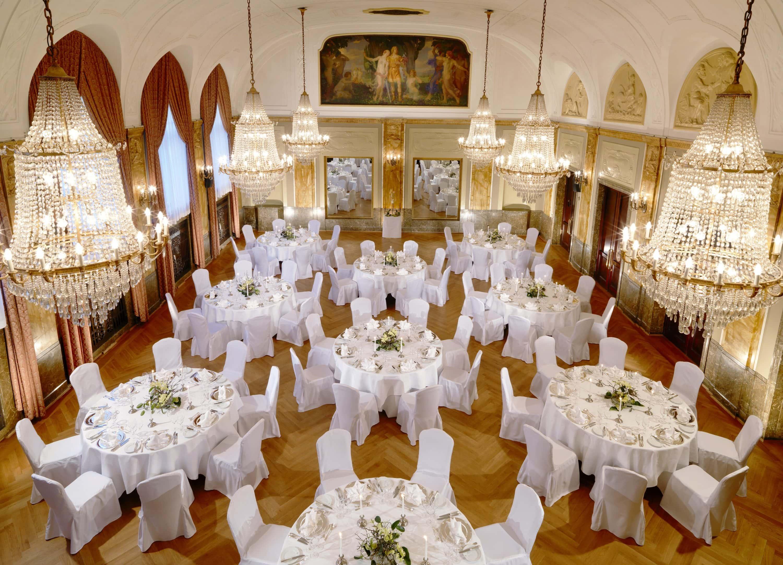 Hochzeit Im Le Meridien Grand Hotel Nurnberg In Nurnberg