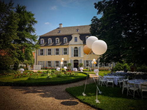 Leipzig Umland Hochzeiten Familienfeste