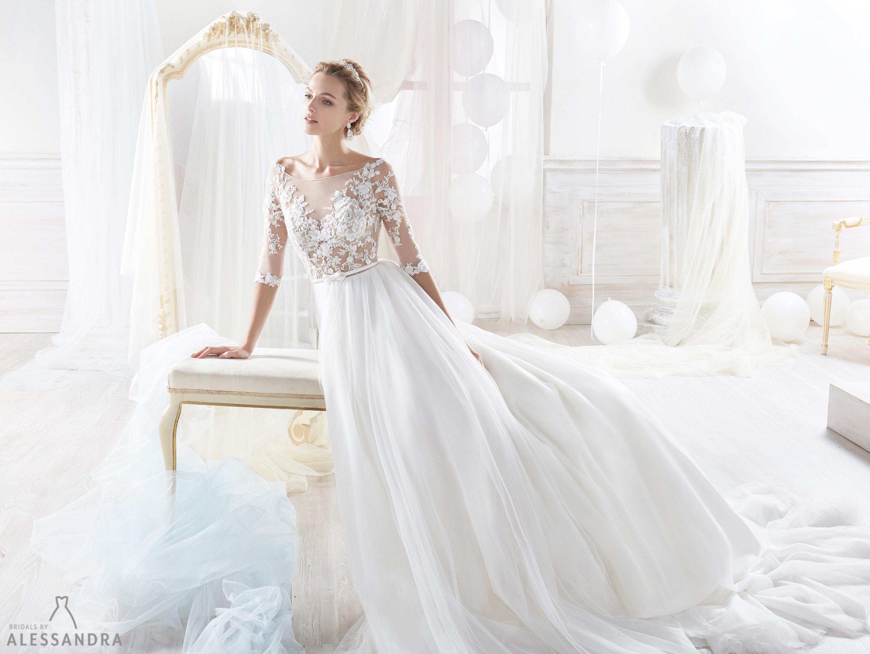 Bridals By Alessandra Dein Traum Brautkleid Aus Radebeul In