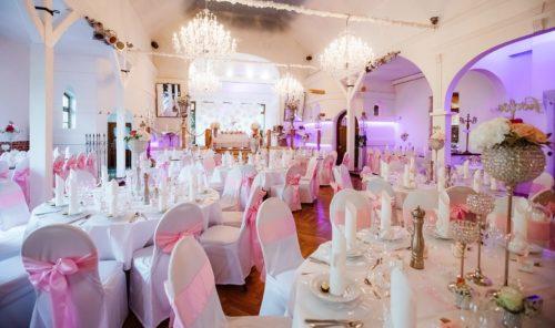 Villa Gutshaus Hochzeiten Familienfeste
