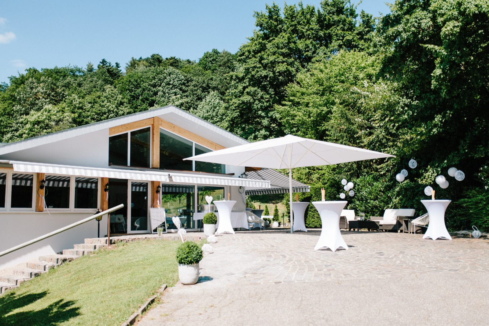 Hochzeitslocation Weingut Hahn Eure Eventlocation In Mainz Und Alzey