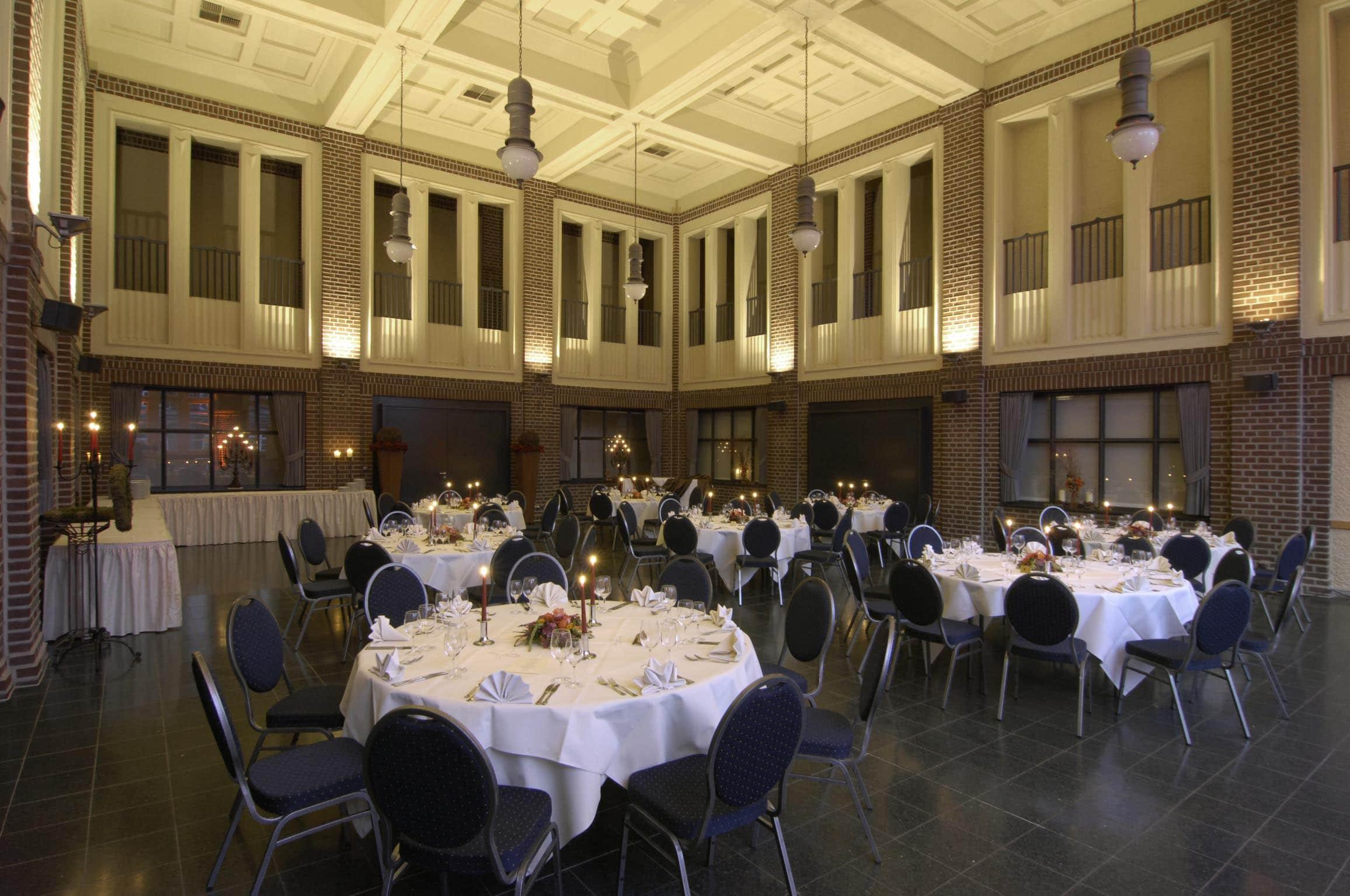 Alte Lohnhalle Wattenscheid Konferenzraum Industriehalle Eventlocation Eventlocation In Bochum