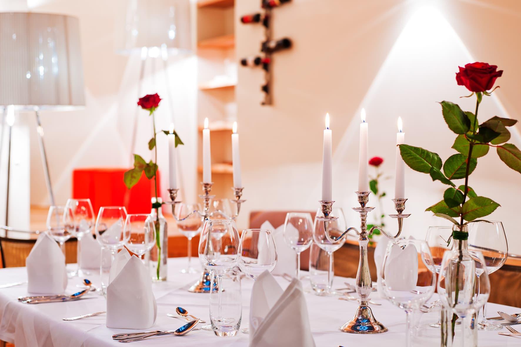 Hochzeit im Hotel VICTORIA **** in Nürnberg - Hochzeiten