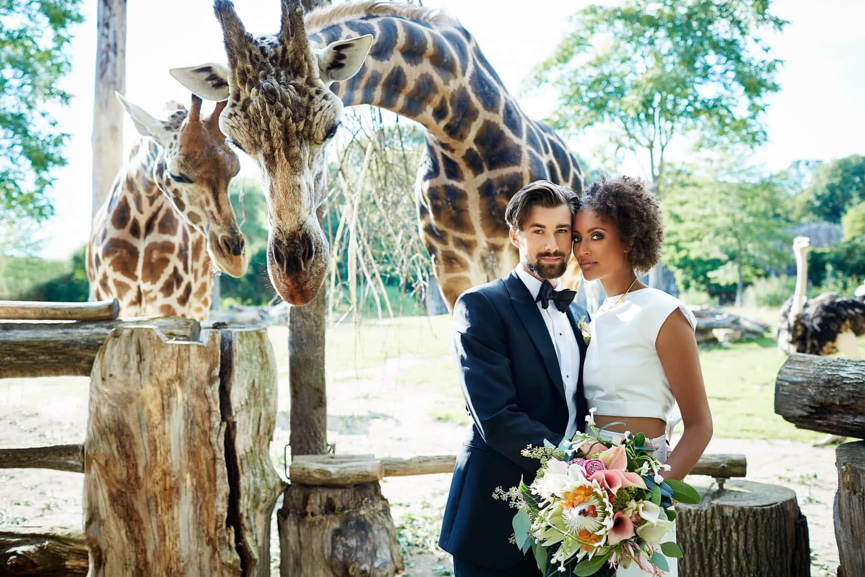 Zaneta Mode in Leipzig - Hochzeiten & Feiern